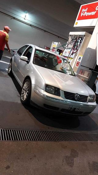 Volkswagen Bora Cuero Y Nogal