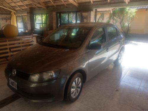 Volkswagen Gol 1.6 5 Puertas