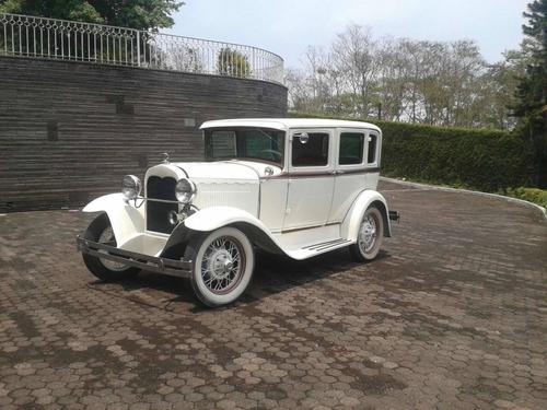 Imagen 1 de 9 de Ford Ford 1929 4 Puertas