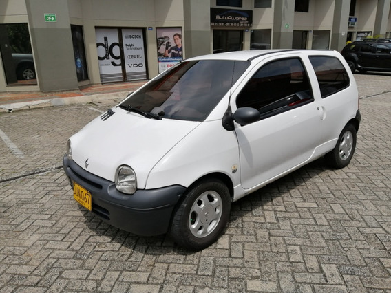 Excelente 84000kms Renault Twingo Acces 2012 Full Equipo
