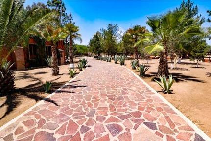 Rancho Cebollitas (36 Hectareas Con 2 Casas)