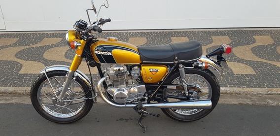 Honda Cb350