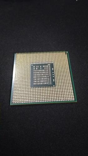 Microprocesador Intel Core-i5 2450m 3m Caché