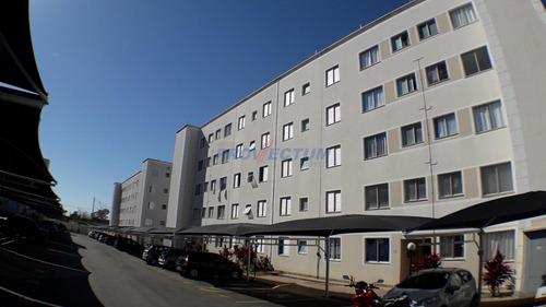 Apartamento Á Venda E Para Aluguel Em Parque Maria Helena - Ap270174