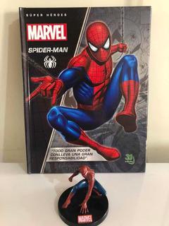 Figuras Marvel Colecciones El Tiempo