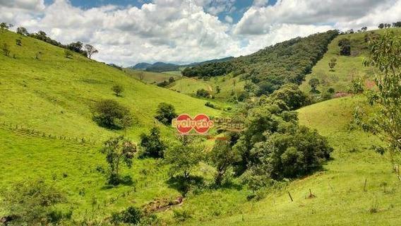 Sítio - Sul De Minas - Paraisópolis-mg - Si0259