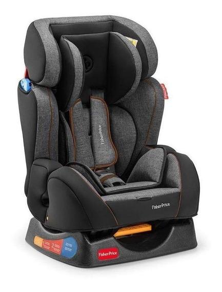 Cadeira para carro Fisher-Price Hug Cinza