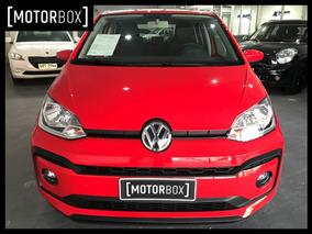 Volkswagen Up! 1.0 Take 0km! Motorbox