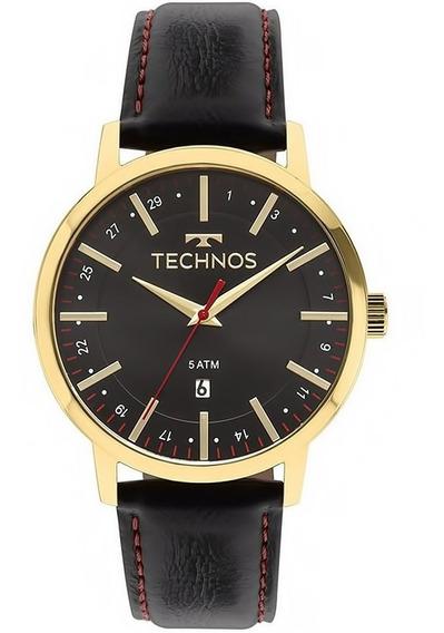 Relógio Masculino Technos 2115mmitdy/4p