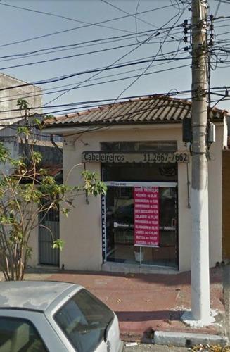 Terreno À Venda, 180 M² Por R$ 735.000,00 - Vila Prudente - São Paulo/sp - Te0114
