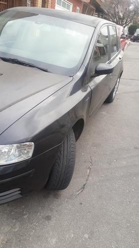 Fiat Stilo 2006 1.8 8v Flex 5p