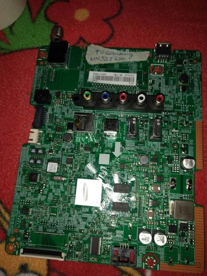 Placa Principal Tv Sansumg Un32j4300 Smart