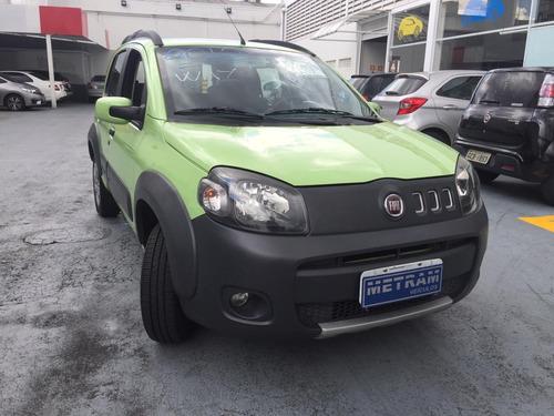 Fiat Uno Way 1.0 Flex Completo