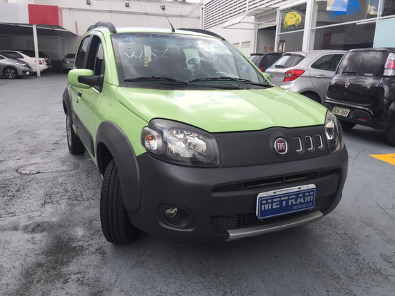 Fiat Uno Way 1.0 Flex Completo