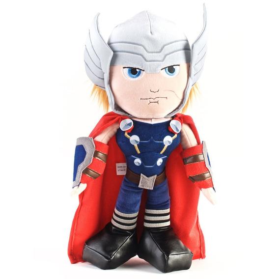 Peluche Marvel Thor 40cm (2435)
