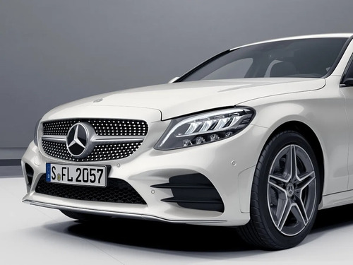 Mercedes Benz  C 300 C300 Sedan Amg Line 0km Conc Oficial-sf