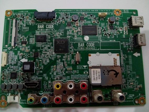 Placa Lg 49lb5500
