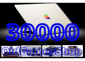 Mac Osx Emuladores + 30000 Jgs Envio P Email Vale A Pena
