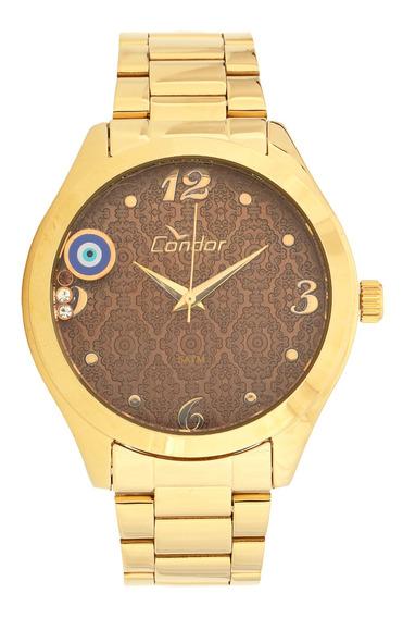 Relógio Condor Feminino Co2036kok/4m