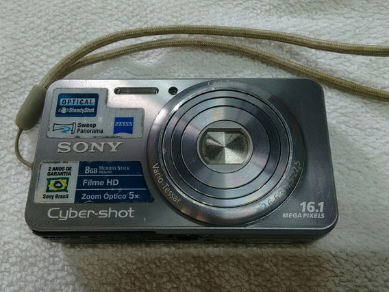 Camera Sony Dsc W570
