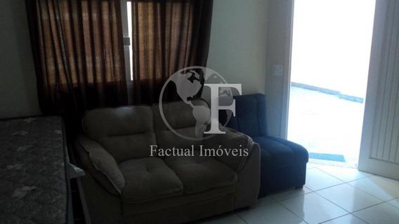 Casa Com 2 Dormitórios À Venda, 70 M² - Enseada - Guarujá/sp - Ca2891