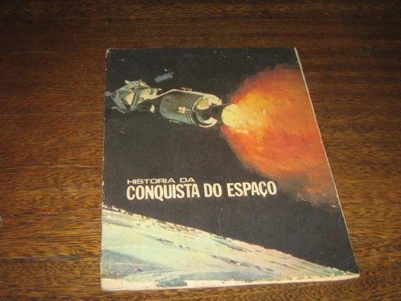 Album De Figurinhas Conquista Do Espaço 1969 Abril Completo