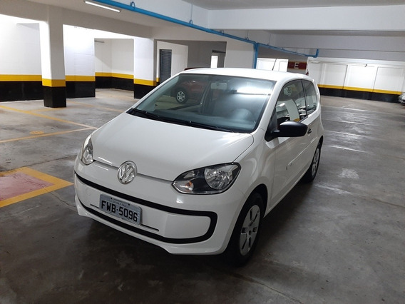 Volkswagen Up! 1.0 Take 3p 2016 Completo Impecável