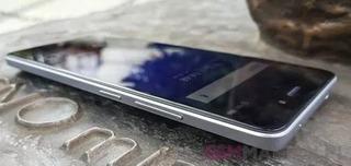 Telefono Celular Tp-link Neffos X1 Lite Gris Y Blanco