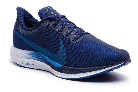Tenis Nike Zoom Pegasus 35 Turbo S/tapa Competencia Fly Reac
