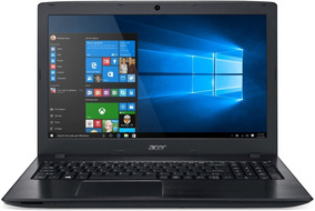 Laptop Acer E 15, 8th Intelcore I5 8gb Ram 256 Ssd