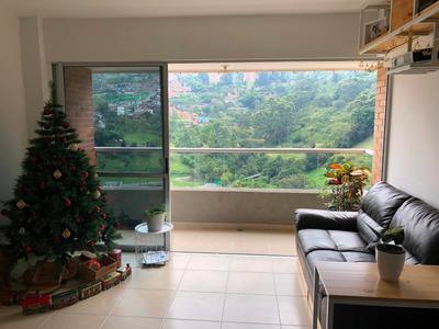 Apartamento En Sabaneta En Venta -ciudad Del Bosque, Piso 23