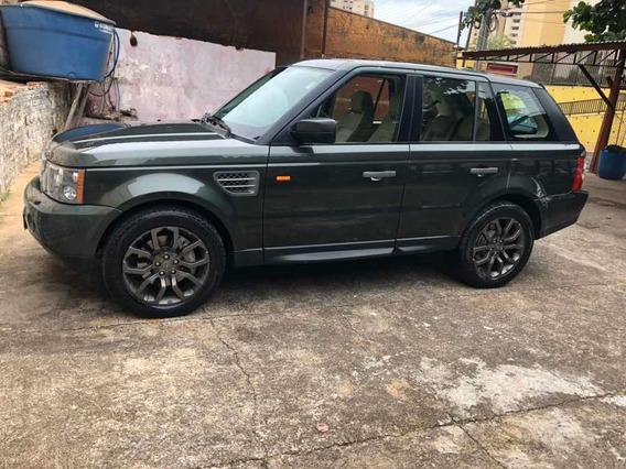 Land Rover Range Rover Sport 2008 3.6 Tdv8 Hse 5p