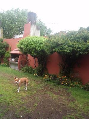 Casa De 3 Ambientes Más Dos Lofts Externos Indep. Bella.