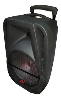 Parlante Portatil Woofer 12 Bateria Bluetooth Potencia 6000w