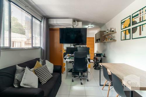 Imagem 1 de 15 de Apartamento À Venda No Sagrada Família - Código 324444 - 324444