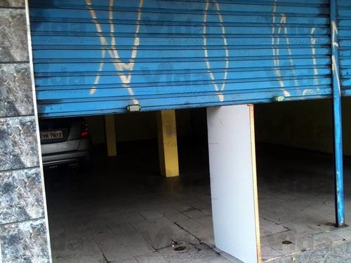 Imagem 1 de 4 de Salas Comercial Para Locação Em Jardim Califórnia  -  Osasco - 22696