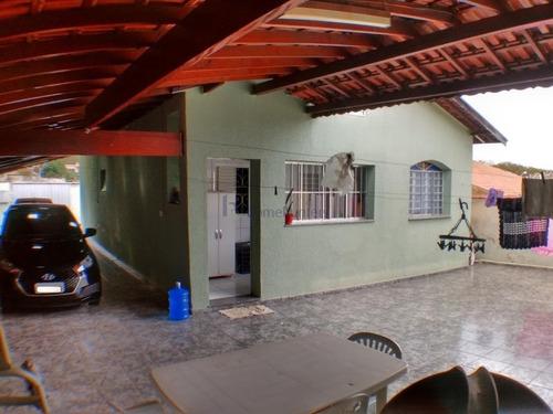 Casa Com 2 Dormitórios À Venda, 189 M² Por R$ 390.000,00 - Jardim Do Vovô - Campinas/sp - Ca2565
