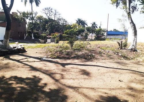 Imagen 1 de 6 de Venta Terreno Comercial -av. Morelos Sur, Cuernavaca