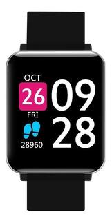 Relógio Inteligente Xanes J10 Preto (promoção)