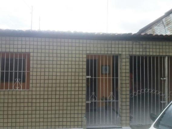 Casa Em Centro, Abreu E Lima/pe De 100m² 4 Quartos À Venda Por R$ 250.000,00 - Ca557420