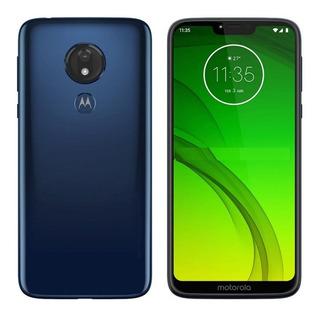 Celular Liberado Motorola Moto G7 Power 32gb 3gb Ram Cuotas