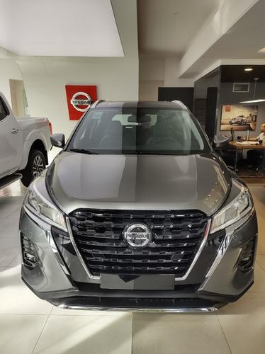 Nissan Kicks Advance Cvt 2021
