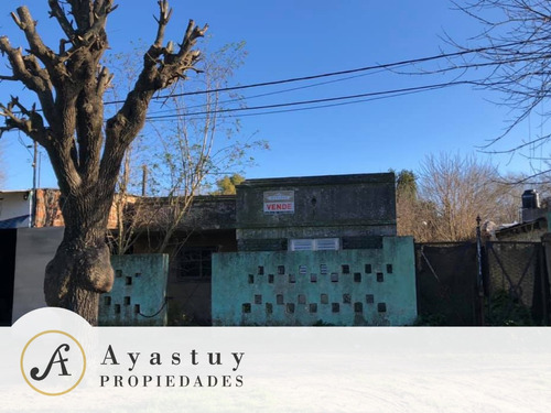 Casa A Refaccionar En Barrio Matadero - Brandsen