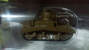Corgi M3 Stuart Light Tank