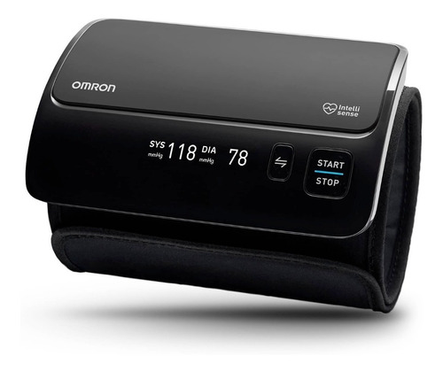 Tensiómetro Digi Omron® Brazon