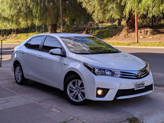 Toyota Corolla 2015 Xei 1.8 16v Nafta 52.000km!