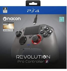 Controle Revolution Pro 2 Rig Edition Nacon