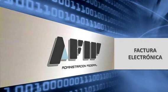 Factura Electronica Afip A B C Factura De Credito Clase Php