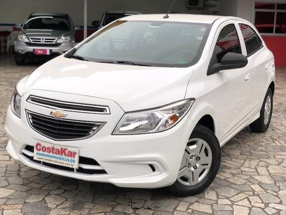 Chevrolet Onix Lt 1.0 Flex Manual *km35.000
