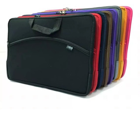 Capa Case Notebook Bolso 11.612.1 13.3 14.1 15.6 17.3 Pasta